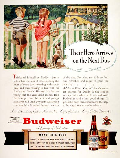 40budweiserbeer