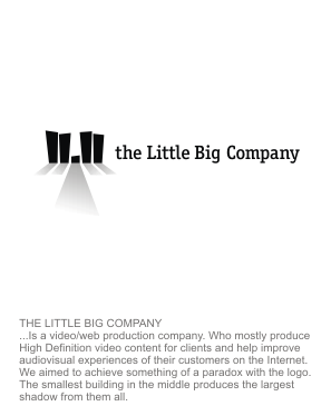 6the little big company