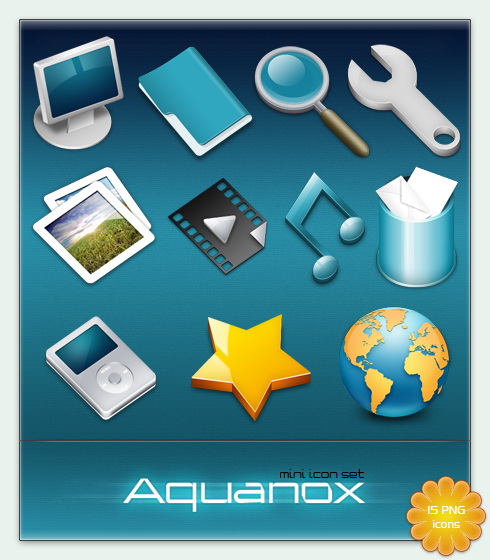 Aquanox_mini_Icon_Set_by_cyberchaos05