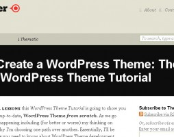 1.wordpress-theme-tutorial-from-scratch