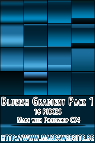 Free Gradients For Photoshop To Improve Your Design