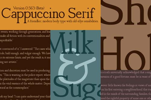 new fresh fonts 2011