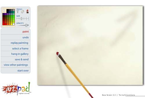 Drawing And Painting Online Cool Media