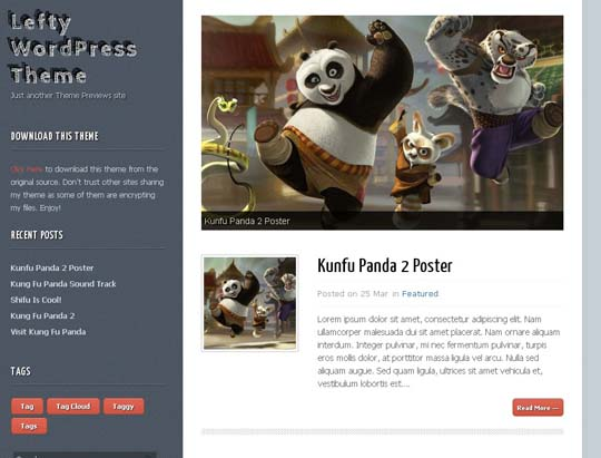 14.free wordpress themes        ( )