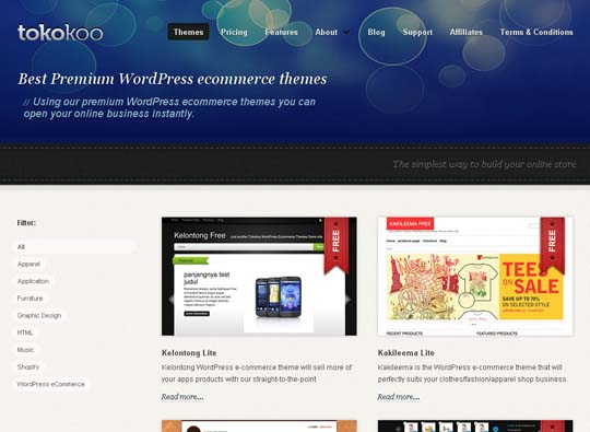 19.free wordpress themes        ( )