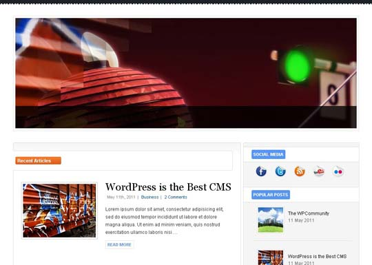 26.free wordpress themes        ( )