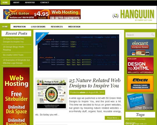 30.free wordpress themes        ( )