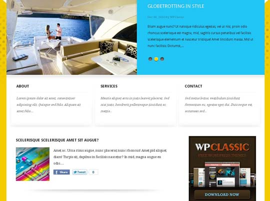 37.free wordpress themes        ( )