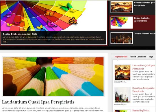 38.free wordpress themes        ( )