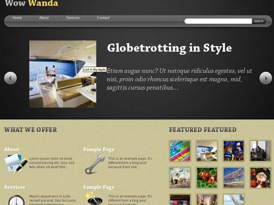 39.free wordpress themes        ( )