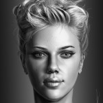 4.3D realistic portraits