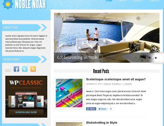 40.free wordpress themes        ( )