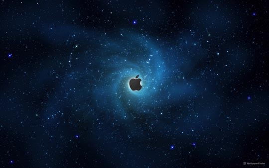 free apple wallpapers