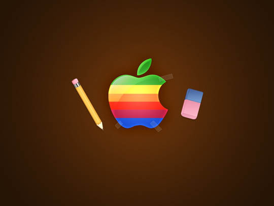free apple mac wallpapers