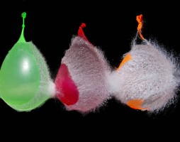 1.high speed balloon photos