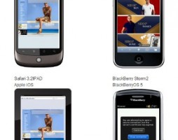 1.website mobile device testing tool