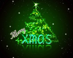 1.beautiful christmas wallpapers
