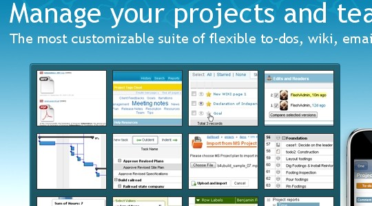 project management tools online