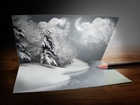 best photoshop tutorials of 2011