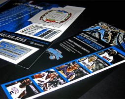 1.rack card examples