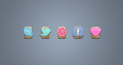Free Social Media Icon Packs