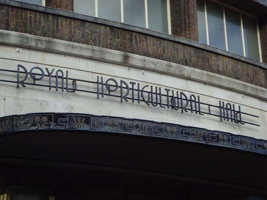 city typography_London