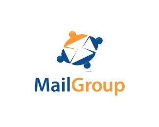 mail logos