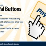 1.wordpress paypal plugins