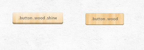 css3 push buttons