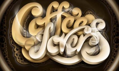 1.typography posters
