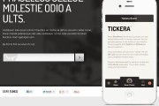 1.free wordpress themes 2012
