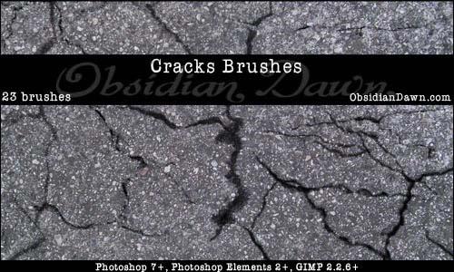 photoshop crack brushes