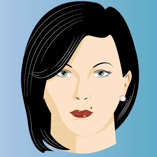 adobe illustrator portrait tutorials