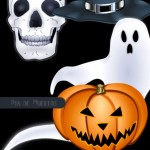 10.halloween icons