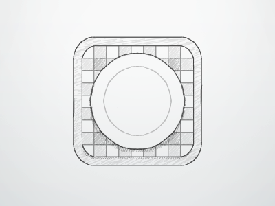 application icon design
