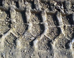 6.tire track textures