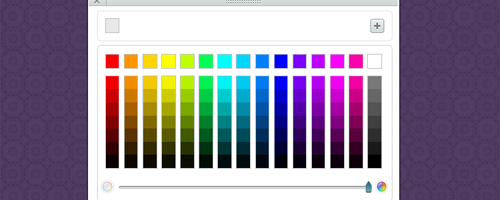 colors in web design