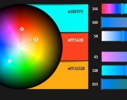 website color tool