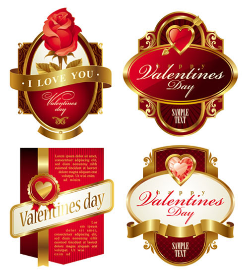 valentines day vectors