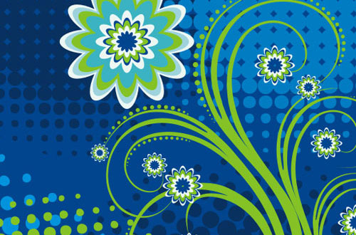 flower vector