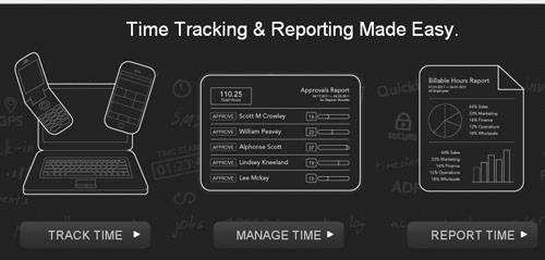 11.time tracking tools for freelancers