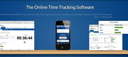 17.time tracking tools for freelancers