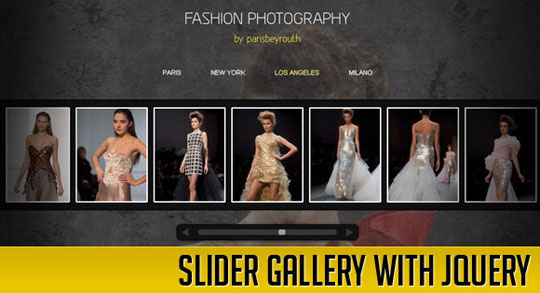 25.jquery image and content slider plugin