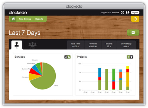 4.time tracking tools for freelancers