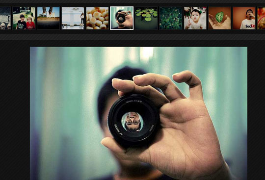 7.jquery image and content slider plugin