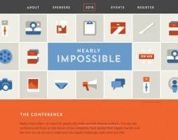 9.web design inspiration