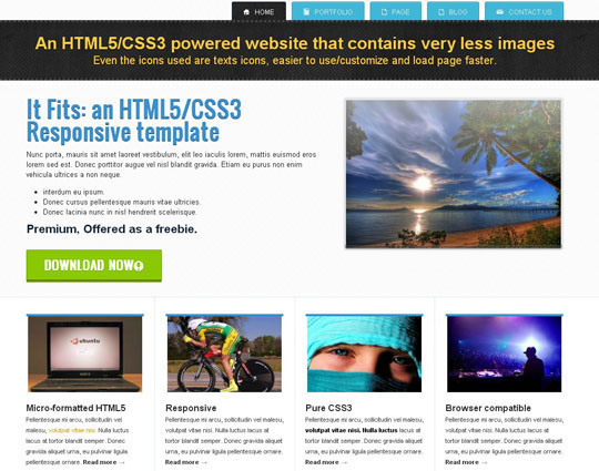15.free-html5-responsive-website-templates