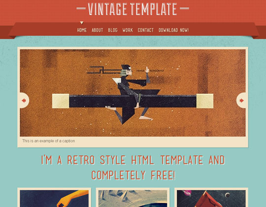 60.free-html5-responsive-website-templates