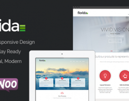 Multipurpose Responsive Theme