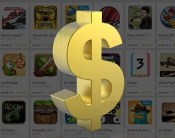 1.How to make money from your mobile game